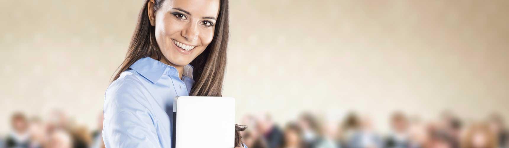 curso de gestión de organización y gestión de eventos
