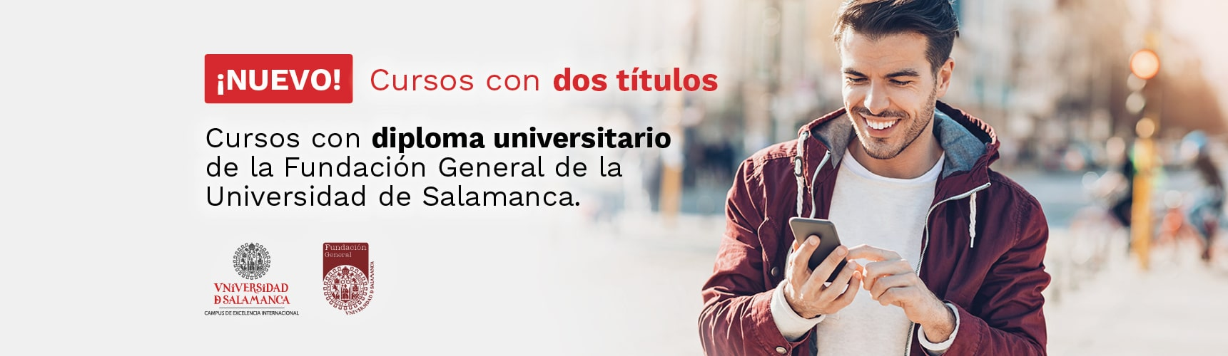Nuevo acuerdo universitario
