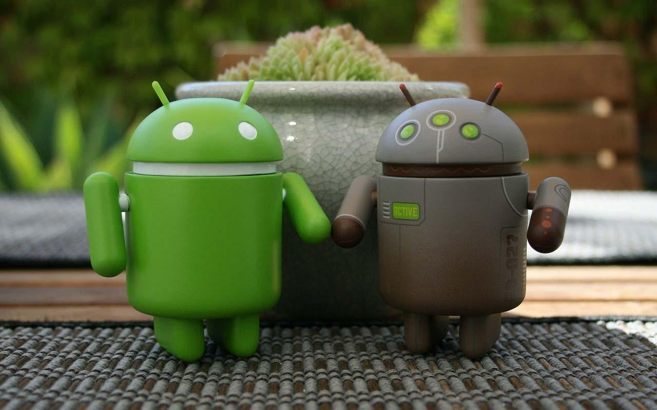 pour programmer des applications android