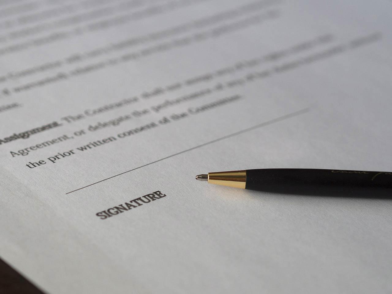 Rescisión Del Contrato Laboral Qué Hacer En Estos Casos