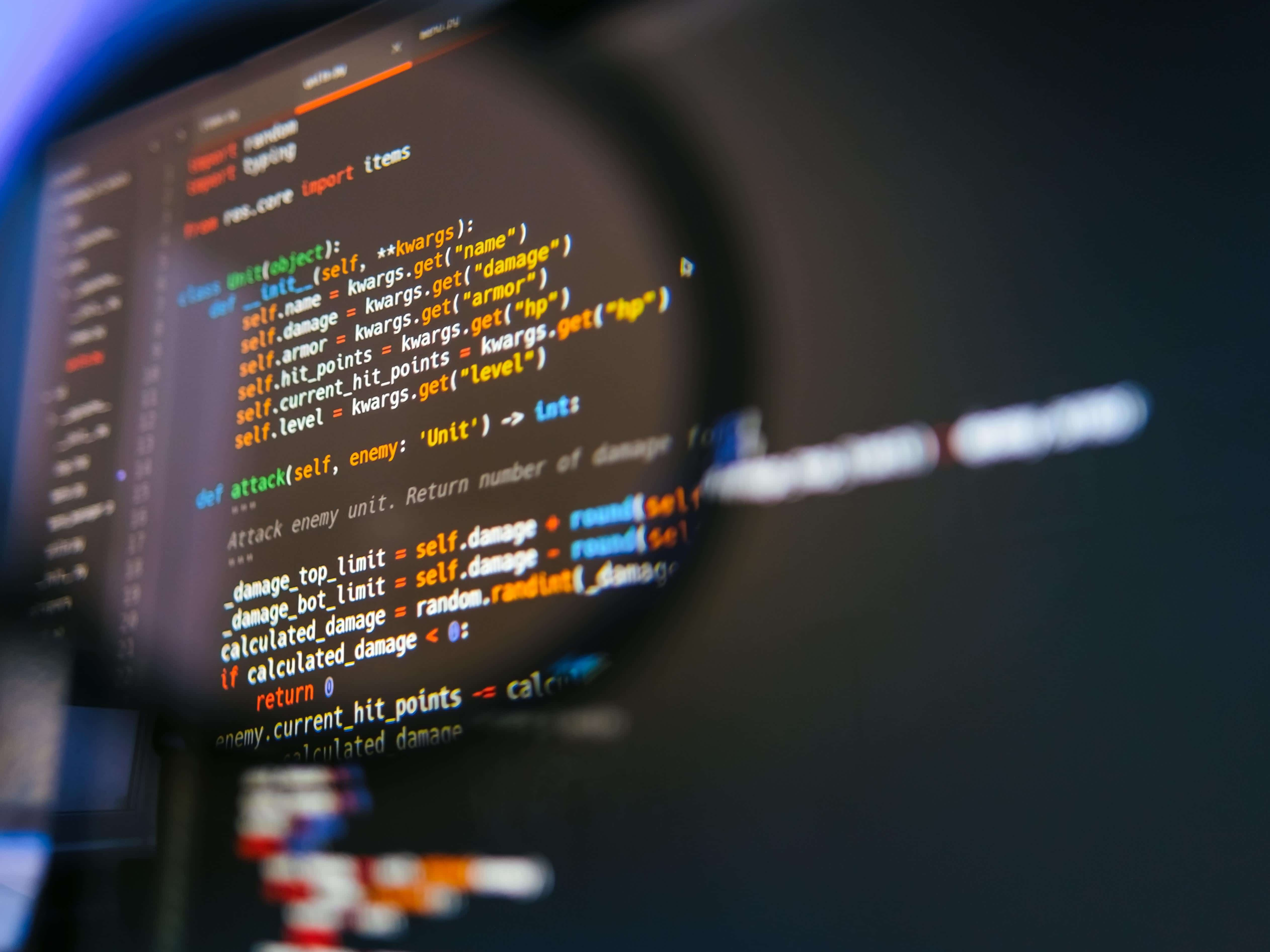 Curso Superior de Programación con Python