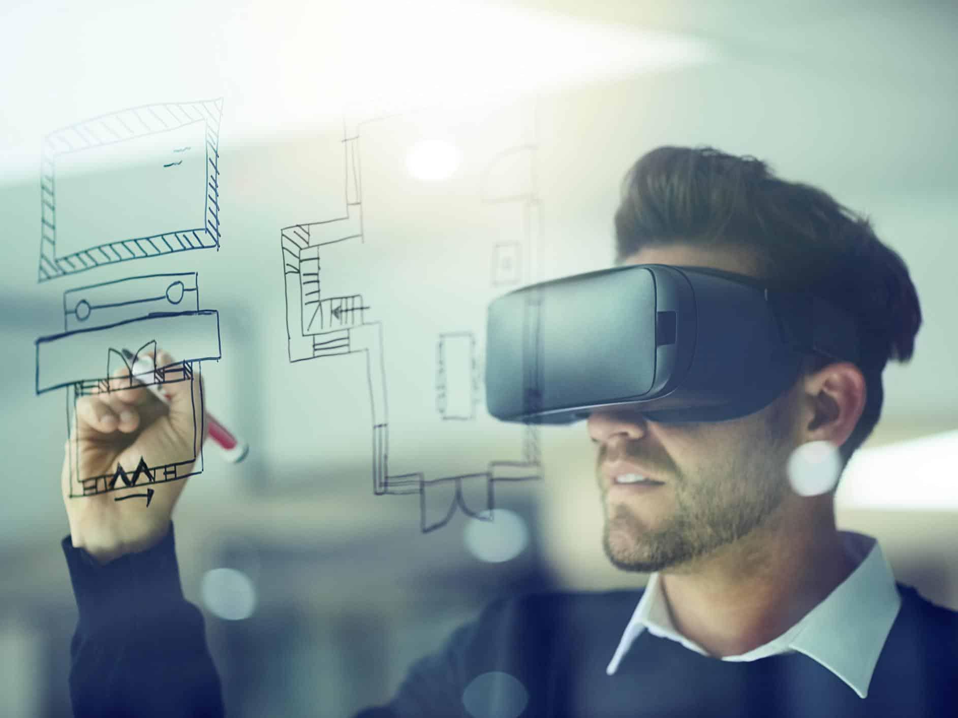 Curso Superior de Desarrollo en Realidad Virtual y Aumentada