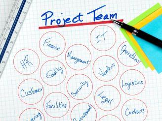 gestion de proyectos web