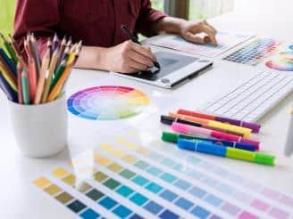 ACA visual design specialist de Adobe
