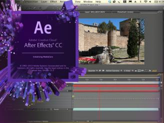 Tutorial de After Effects: cómo hacer composiciones realistas