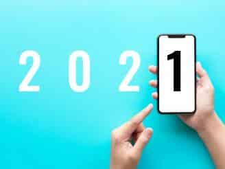APPS más descargadas en el 2021