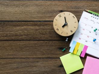 apps organizar tiempo