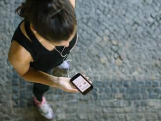 Apps para correr