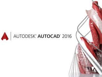 Mejoras de la nueva versión 2016 de AutoCAD