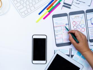 ¿Qué debe aportar el cliente para desarrollar una app?