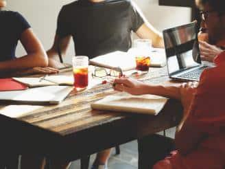 ¿Cómo funciona el coaching para empresas?