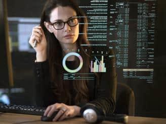Profesional en Data Science