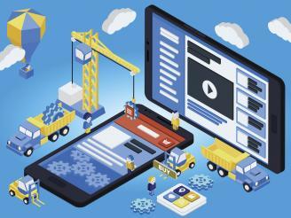 Novedad: IDE para aplicaciones multiplataforma