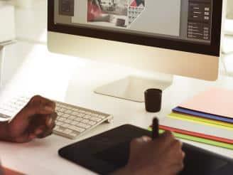 Guía básica para usar Illustrator CC en tus proyectos de diseño