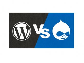¿Qué elegir para tu CMS: Drupal o Wordpress?