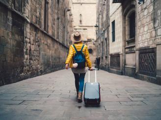 ¿Cómo tributan los pisos turísticos?