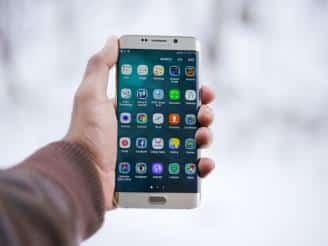 El geofencing es tendencia en apps