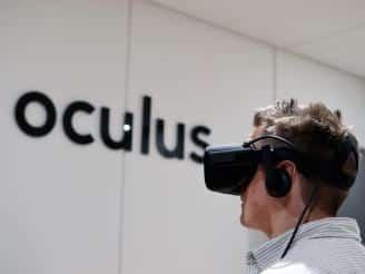 La aplicación de la realidad aumentada o realidad virtual en redes sociales