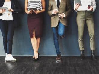 La importancia de las referencias a la hora de buscar trabajo
