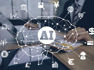 5 usos de la inteligencia artificial en recursos humanos