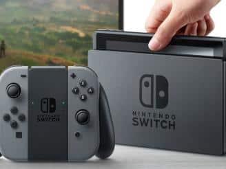 El soporte nativo de Unity para Nintendo Switch