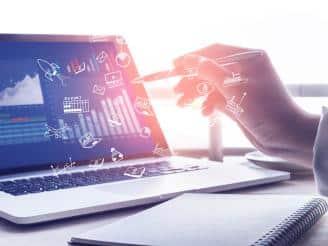 Cuáles son los componentes de business intelligence en big data