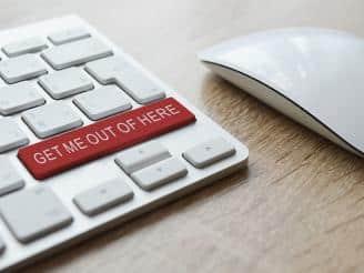 Las 3 estafas online en las que no debes caer