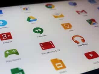 5 apps de Google que probablemente no conocías