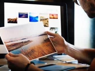 Consejos de fotografía para un buen diseño publicitario