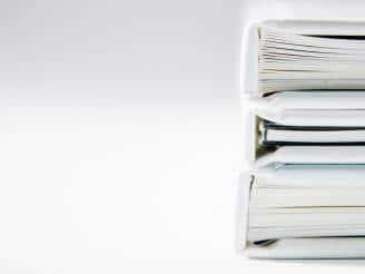 Práctica contable: los documentos mercantiles más utilizados