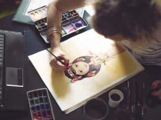 8 ilustradores con los que inspirarte