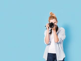 10 claves para retocar imágenes en Photoshop
