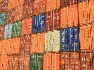 Fases del transporte de mercancías internacionales