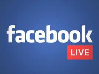 Consejos para usar Facebook live y rentabilizar tus acciones
