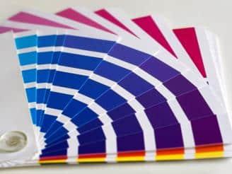 Cómo preparar un proyecto de diseño gráfico para imprenta