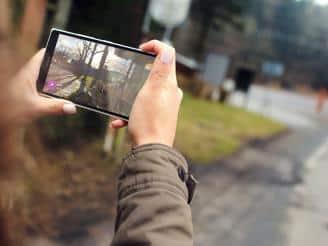 Las 4 mejores apps de fotos