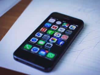 Desarrollo de aplicaciones móviles: trabajar con datos