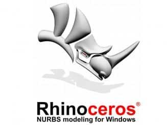 Qué es Rhino y como conectarlo con Revit