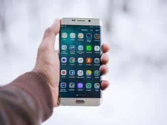 Nuevas tendencias en diseño de apps. ¿Qué no puede faltar?