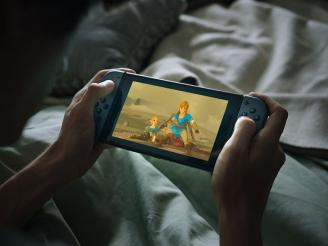 ¿A qué se debe el éxito de la Nintendo Switch?