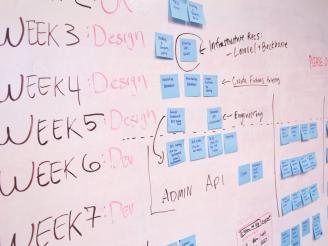 Primeros pasos en Unity: creación de un proyecto
