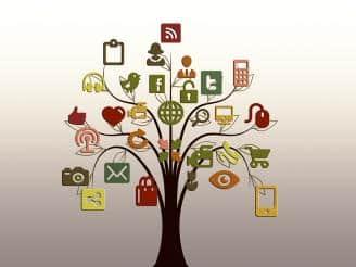 Consejos para planificar tu estrategia de redes sociales en 2017