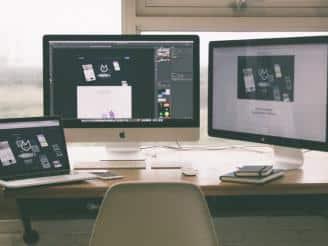 Uso de las hojas de estilo CSS en la creación y diseño de una web