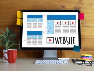 interaccion web diseño