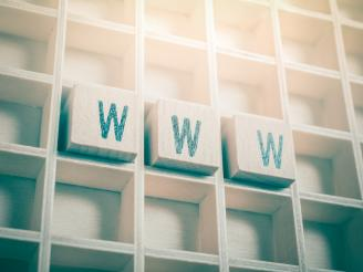 Dominio web ecommerce