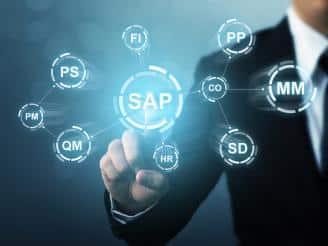 ventajas SAP ERP