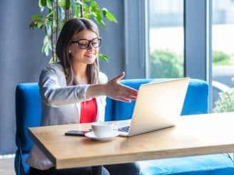Entrevista trabajo online