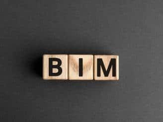 Las etapas de capacidad BIM
