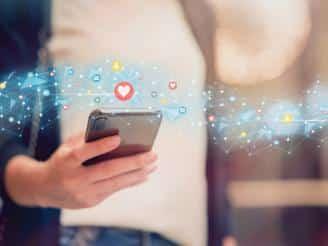 fidelización redes sociales