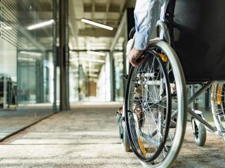 Qué es la gran invalidez